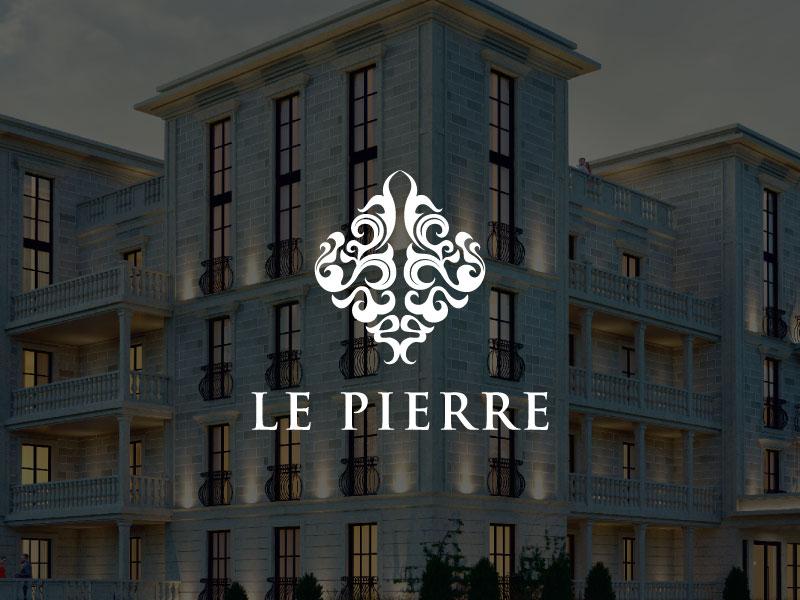 Le Pierre